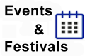 Tyabb Events and Festivals Directory